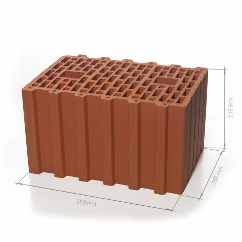 Керамический блок BRAER Ceramic Thermo 10,7 NF )